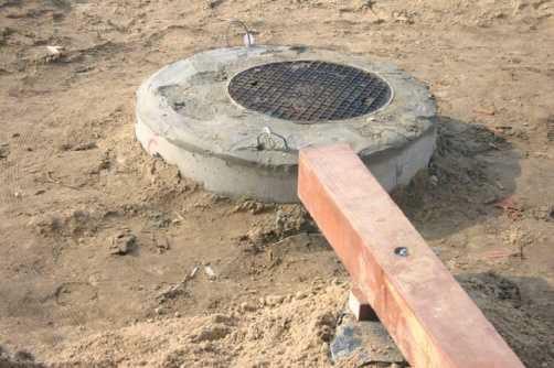 Budowa własnego ujęcia wody: jaką studnię wybrać? Jak wybudować ją bez błędów?