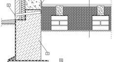 Jakie folie będa konieczne przy izolacji podłogi na legarach i gipsowo-kartonowych okładzin muru?