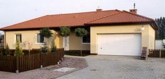 Projekt domu Murator D08 Przestronny