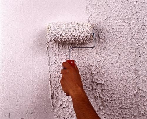Как сделать штукатурку дома своими руками