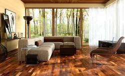 Jak dopasować drewniane panele podłogowe do wnętrza? Przewodnik inwestora
