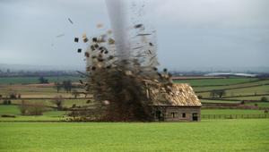 Dach, którego nie zerwie wiatr. Więźba dachowa odporna na huragan