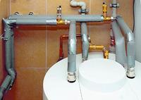 Wykonanie instalacji wodnej