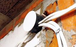 Ochrona przeciwporażeniowa w instalacji elektrycznej