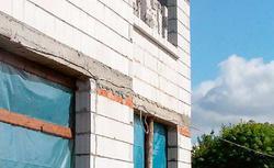 Ściany w domu. Jakie materiały wybrać i jak wpłyną na koszt budowy domu energooszczędnego?