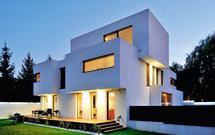 Projekty domów dla trzydziestolatków. Nowoczesne budynki młodych architektów
