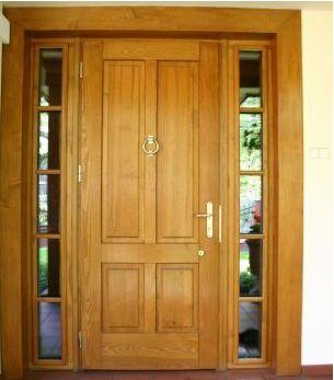 Kryteria wyboru drzwi zewnętrznych