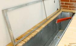 Grzejniki podłogowe. Budowa, moc i montaż grzejnika kanałowego