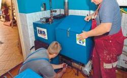 Modernizacja kotłowni. Zmień kocioł i usprawnij system centralnego ogrzewania budynku