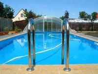 Podgrzewanie wody w basenie