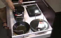 Funkcjonalna kuchnia. Zobacz, jak zaaranżować wygodną kuchnię