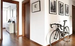 Drzwi pokojowe - zasady montażu drzwi wewnętrznych