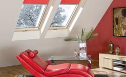 Energooszczędne okna dachowe i akcesoria