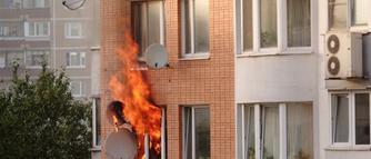 Zagrożenie pożarem! Jak chronić własny dom przed pożarem?