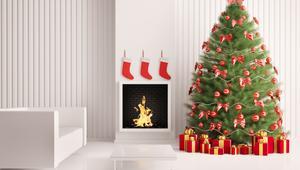 Jak ubrać choinkę, aby była ozdobą świąt? Zobacz najmodniejsze stylizacje choinek w tym roku [INSPIRACJE]