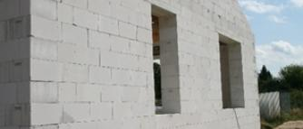 Beton komórkowy. Idealny materiał do budowy ścian w budownictwie jednorodzinnym