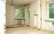 Kuchnia z salonem. Jak podczas prac remontowych połączyć te pomieszczenia?
