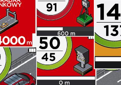 Jak jeździć samochodem, aby nie stracić prawa jazdy? Najważniejsze przepisy ruchu drogowego