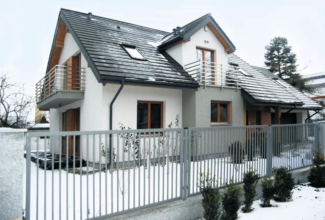 Koszty ogrzewania domu