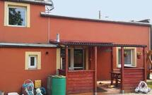 Remont domu jednorodzinnego. Przebudowa budynku