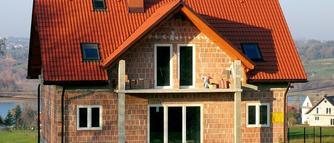 Budowa domu. Formalności przed budową KROK PO KROKU