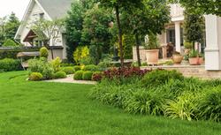 GALERIA pięknych ogrodów