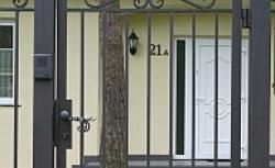 Drzwi zewnętrzne: montaż i konstrukcja