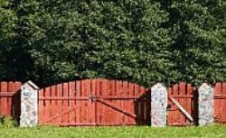 Siedlisko - czyli jak wybudować dom na działce rolnej?