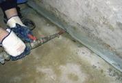 Odtwarzanie izolacji poziomej piwnicy