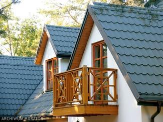 Pokrycia dachowe z blachy stalowej. Blachodachówki bez tajemnic