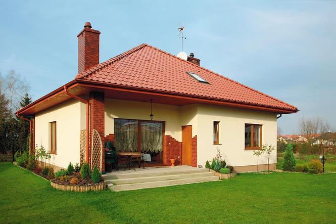 Jak zbudować dom na działce, która nie nadaje się do budowy. Historia budowy Barwnego.