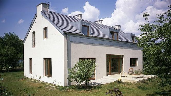 Po czym poznać dom energooszczędny