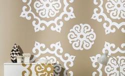 4 ornamenty, które odmienią szafkę lub ścianę