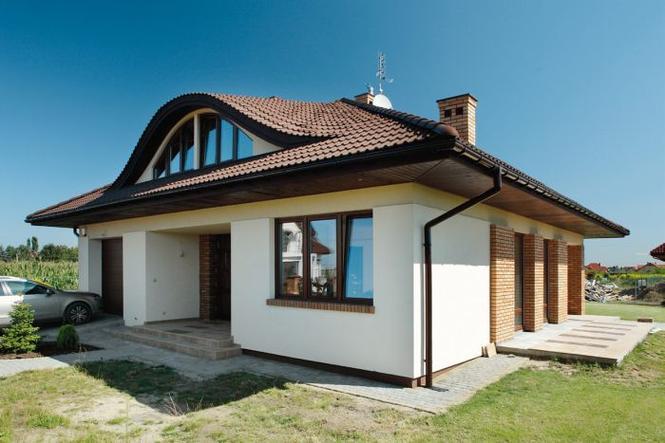 Na jakie problemy natrafili przy budowie domu z deweloperem? Historia budowy Wdzięcznego