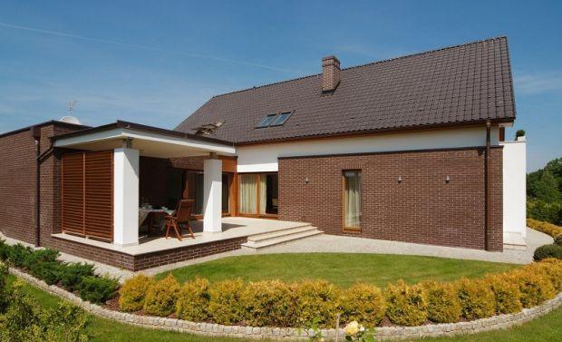 Czym pokryć dach nowoczesnego domu?